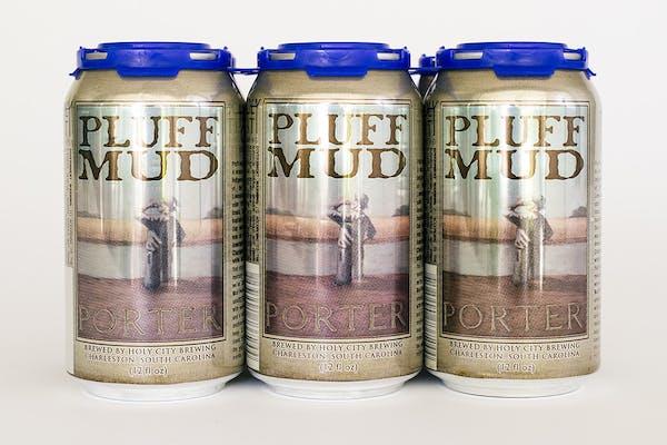 Pluff Mud Porter