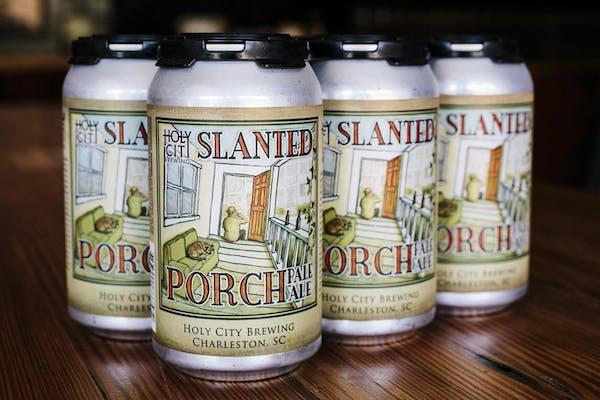 Slanted Porch Pale Ale