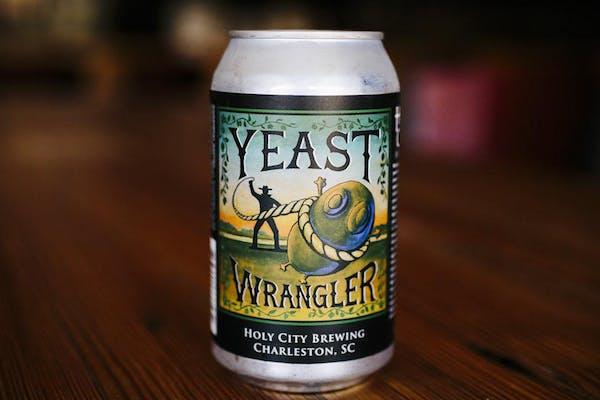 Yeast Wrangler