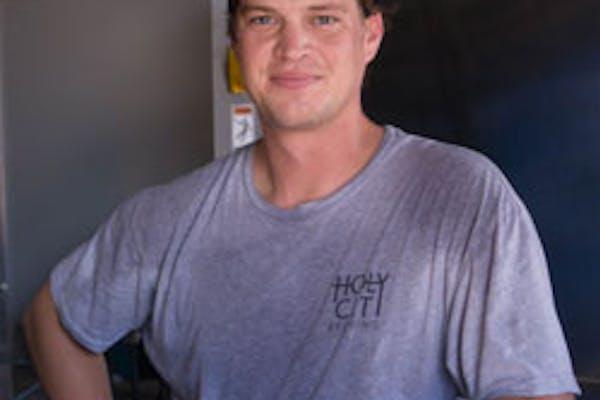 C of C (College of Charleston) Alumni Oyster Roast