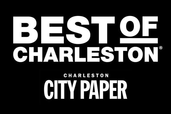 Charleston City Paper – Best Local Brewery 2017
