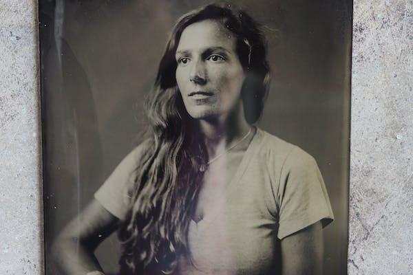 Nickie Stone