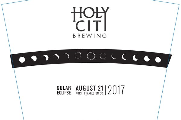 Total Solar Eclipse Party at HCB Taproom