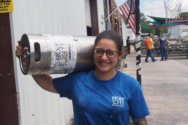 Jen Soto Perez