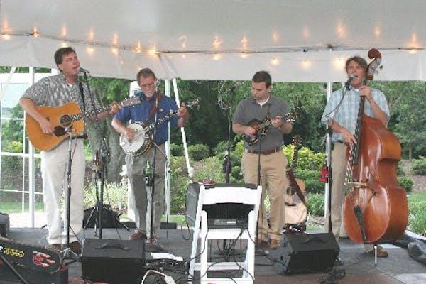 Live Music Fridays: Southern Flavor Bluegrass Band