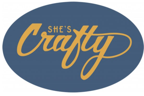 She's Crafty BREWSTER Showcase at Craftsmen Kitchen and Tap House
