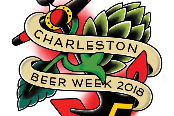 All Charleston Tap Takeover at Closed for Business