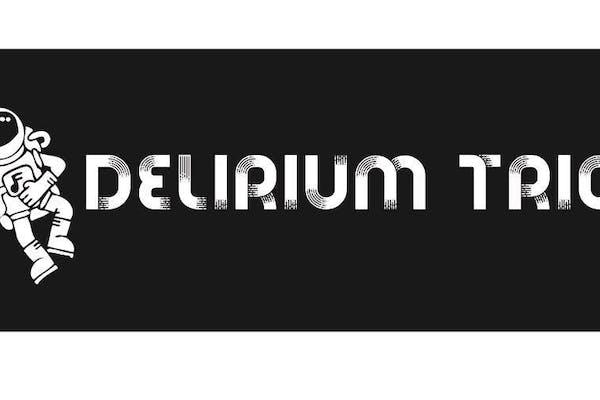 Live Music Fridays: Delirium Trio