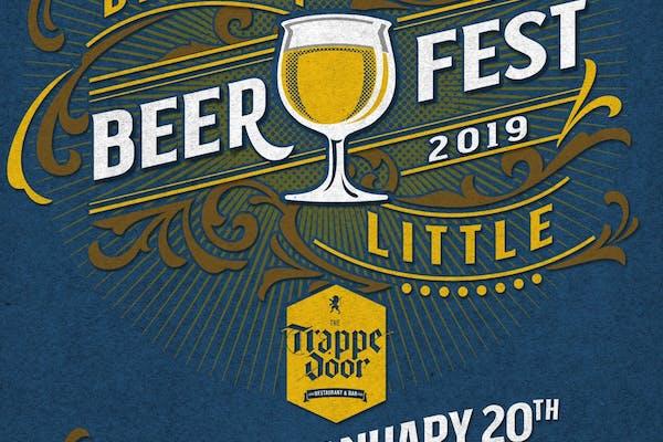 Biggest Little Beer Fest (Greenville)