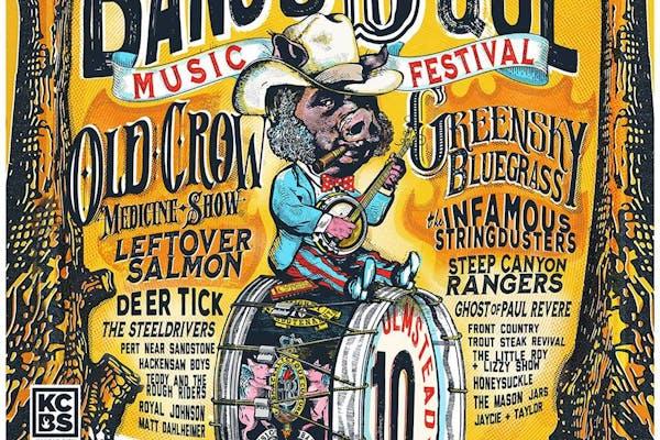 Papa Joe's Banjo-B-Que (Augusta, GA)
