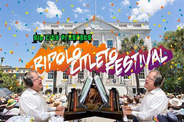 RIP CITY CHS Sketch Comedy (Ripolo Citleto Festival)