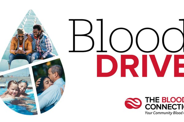 HCB Blood Drive Brunch with the Blood Connection